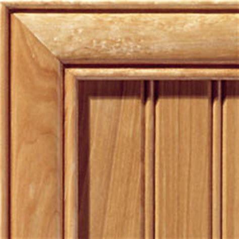 Beaded Panel Cabinet Door Construction Design   Decore.com