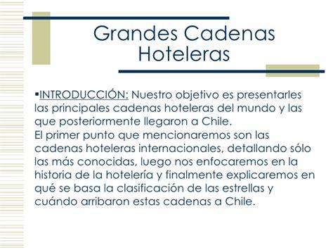 cadenas hoteleras nacionales en mexico grandes cadenas hoteleras