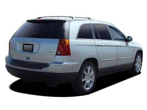 2006 chrysler pacifica 4dr wagon in fort worth tx yates brothers motor company 2006 chrysler pacifica reviews and rating motor trend