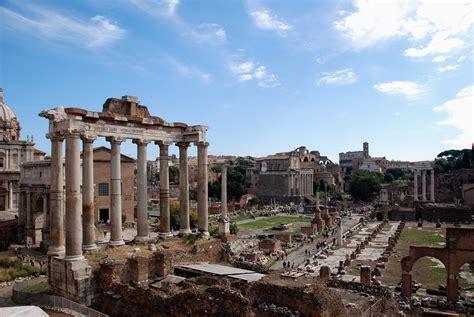 ingresso foro romano viaggio nella roma antica emozioni in viaggio