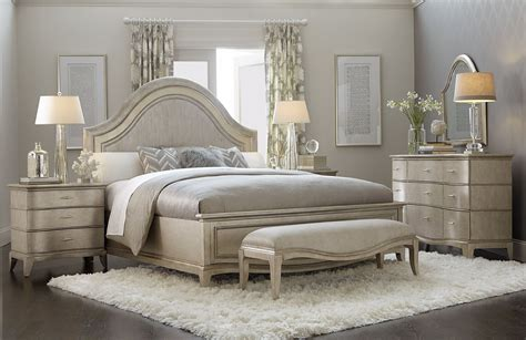 silver bedroom furniture sets starlite silver panel bedroom set from art coleman furniture 17062 | 406136 2227 rs1 1