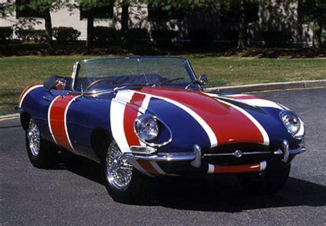 Jaguar Powers Powers Jaguar E Type 1970 Shaguar