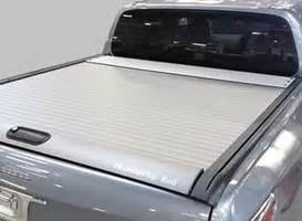 Roller Tonneau Cover Nz Mountain Top Roll Aluminium Roller Shutter Tonneau Cover