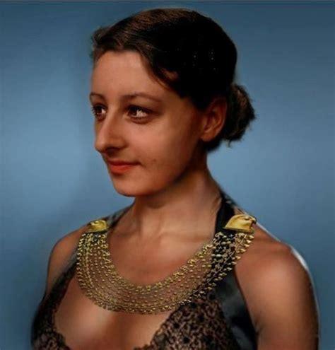 imagenes reales cleopatra 191 c 243 mo era el verdadero rostro de cleopatra la m 237 tica reina
