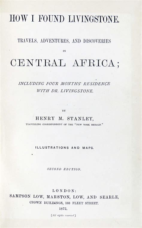 travels and discoveries in and central africa including accounts of tripoli the the remarkable kingdom of bornu and the countries around lake chad classic reprint books how i found livingstone travels adventures and