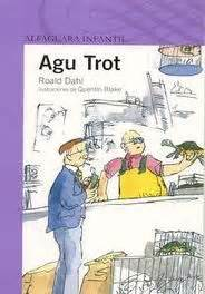 libro agu trot mi 225 ngel de la guarda de june loves literatura obligatoria para primaria love