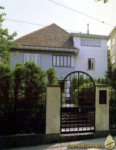 seconda casa segunda casa moll viena obra artehistoria v2