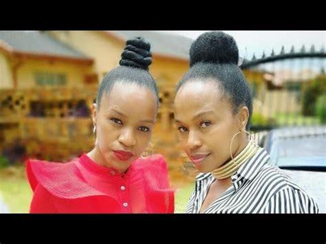 is thandaza mokoena in muvhango sick in real life uzalo mxoli and his sister zekhethelo in real life doovi