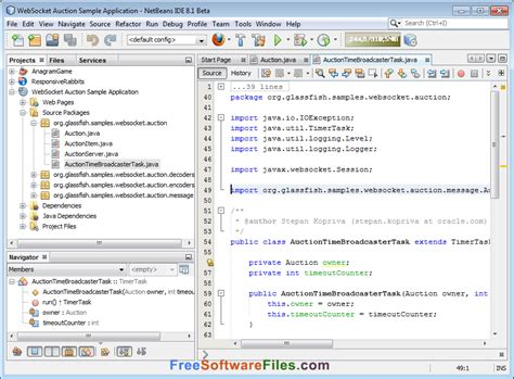 java netbeans full version free download netbeans ide 8 2 free download