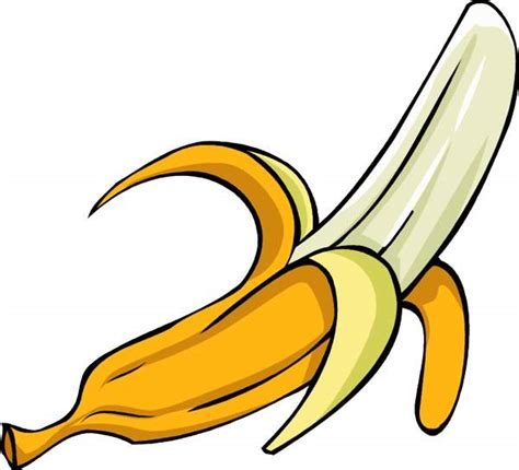 banana clipart best banana clip 18651 clipartion