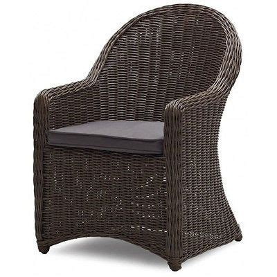 Patio Chairs Only Patio Wicker Chair Only All Weather Furniture Gray Woven