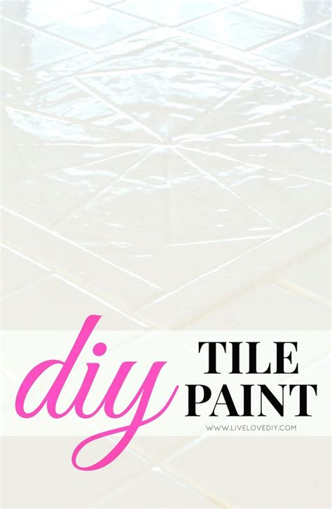 Can You Paint Tile Countertops by 17 Best Ideas About Painted Tiles On Painting