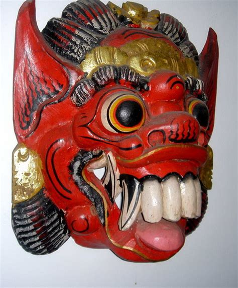 Masker Indo pin masks around the world on