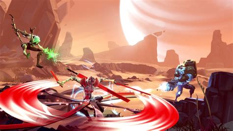 wallpaper game fps wallpaper battleborn 2015 game fps moba fantasy