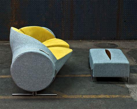 divano particolare divano e puof design e architettura
