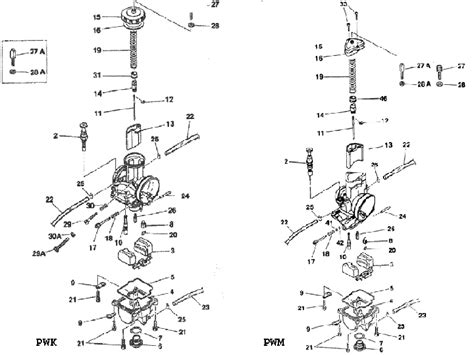 keihin carb diagram keihin carbs schematic get free image about wiring diagram
