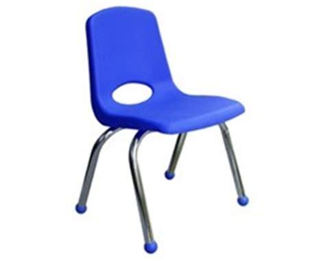 Chair Clipart Free by Blue School Chair Clipart