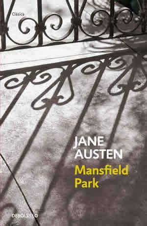 libro mansfield park libros resumen de mansfield park