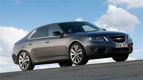 nevs say saab 9 3 convertible ev will be here in 18 months