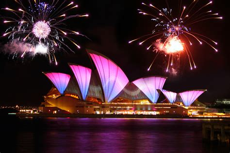 new year parade sydney australia best places to celebrate new year s in south east asia