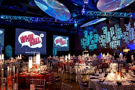 superhero themed events make a wish foundation s wish ball 8 benefit up from