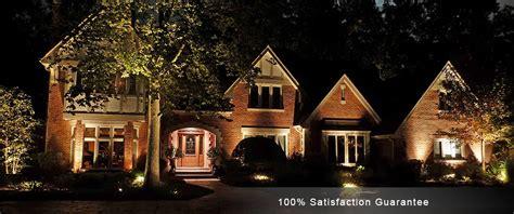 Outdoor Lighting Chicago Premier Lighting Inc Chicago Area Landscape Lighting Outdoor Lighting