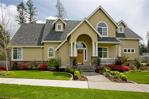 painting your house decorate your home with exterior painting