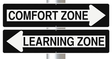 comfort zone c nj learning outside your comfort zone center for engaged