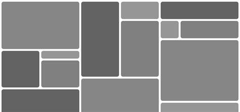 layout with pure css pure css masonry layout