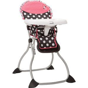 Minnie Mouse High Chair Walmart by Disney Baby Minnie Mouse Coral Flowers Fast Pack High Chair