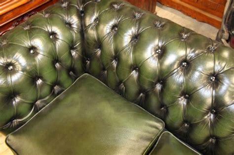 pelle rigenerata divani cos è divano modello albano laziale