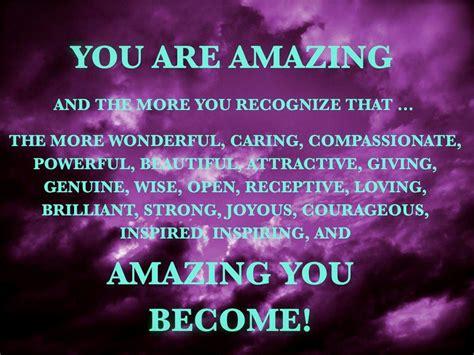 Amazing Quotes Your Amazing Quotes Quotesgram