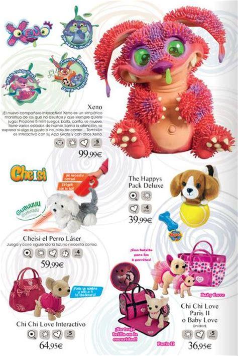 catalogo mascotas el corte ingles cat 225 logo de juguetes el corte ingl 233 s 2018 embarazo10