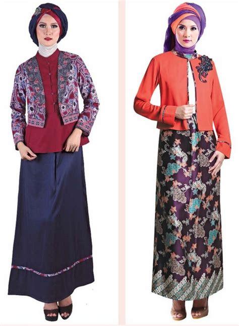 design gamis terbaru 2015 contoh design gambar 10 model baju gamis muslim pesta