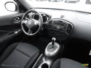 Nissan Juke S Interior 2012 Nissan Juke S Interior Photos Gtcarlot