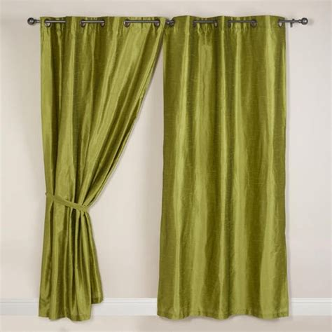 green silk curtains 14 best curatorial projects re hang bed images on pinterest
