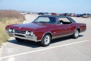 1967 oldsmobile cutlass supreme heavy chevy