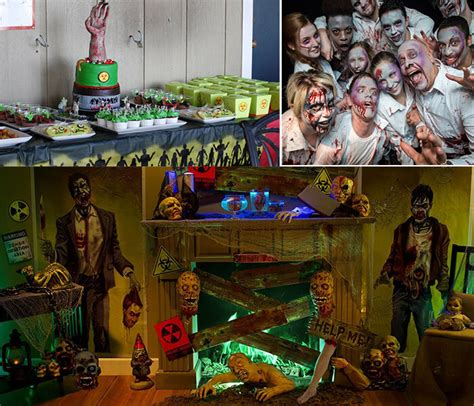 theme wordpress zombie guest post 15 thrilled theme party for 18th birthday punch