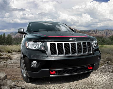 trailhawk jeep black 2013 jeep grand cherokee trailhawk and 2013 jeep wrangler moab