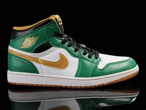 green and gold basketball shoes buy white green gold shoes air 1 basketball shoes