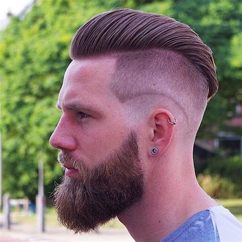 man intimate haircut 17 best ideas about men undercut on pinterest comb over