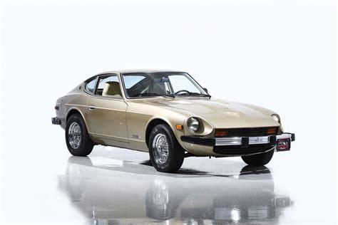 classic datsun 280z 1978 datsun 280z motorcar classics exotic and classic