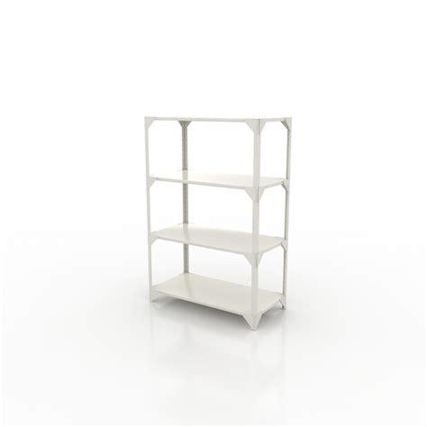 sofa racks 3d max rack storage model