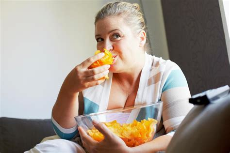 comfort eating meaning this woman loved how her boyfriend encouraged her appetite