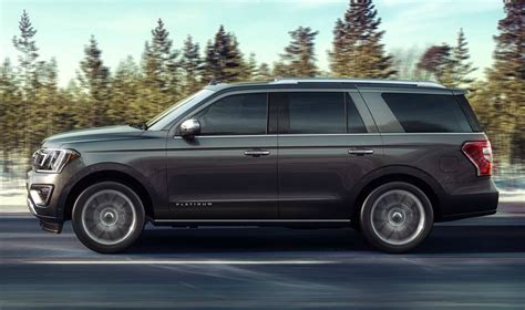 ford expedition specs 2018 ford expedition platinum specs go4carz