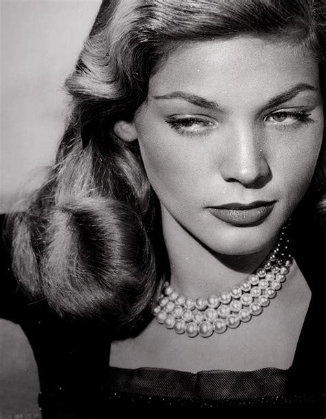 older heavy set actress with deep voice lauren bacall 1924 2014 balder and dash roger ebert