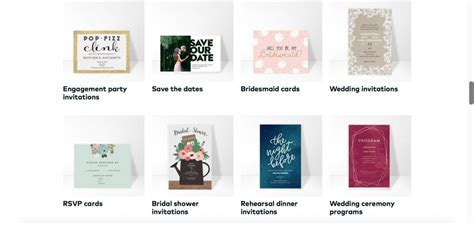 Vistaprint Wedding Invitations: Hands On Review
