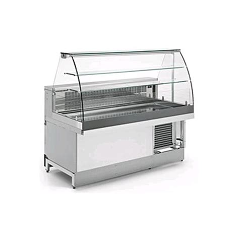 vetrina tavola calda vetrina snack refrigerata tavola fredda mod vsrvac se