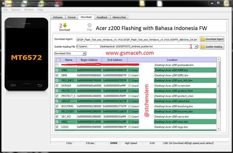 Baterai Hp Acer Z200 acer z200 firmware bahasa indonesia flashtool cara android