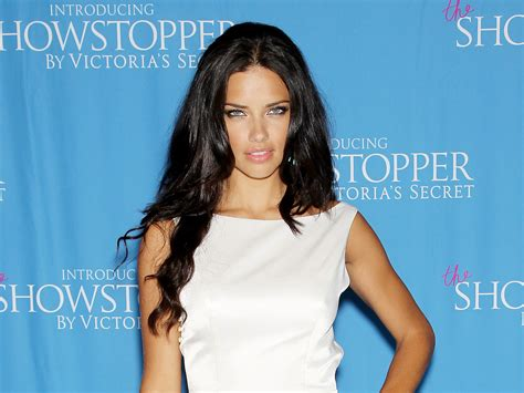 celebrities hairstyles for 2017 10 best adriana lima images